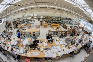 Atelier Kempe Thill, A Short Office History